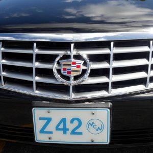 Executive Cars & Limousines - Cadillac