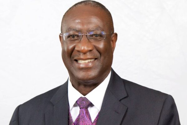 Mr. James Wilson - Managing Director