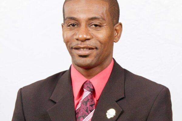 Orlando Harper