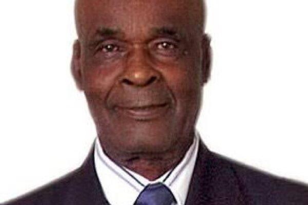 Leonard Gibbs - Joiner (Retired/Deceased)