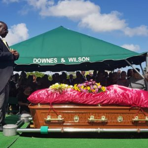 Downes & Wilson Funeral Home