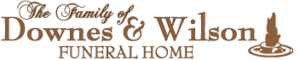 Downes And Wilson Funeral Home