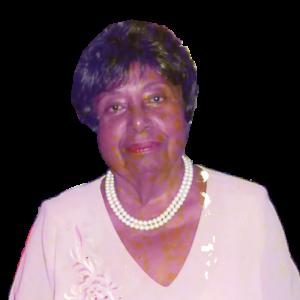 Sybil Barrow 1