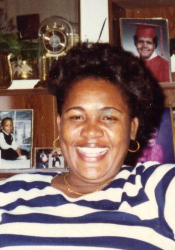 Angela Mapp Cook