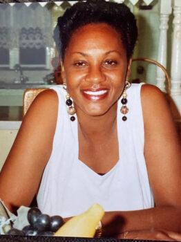 Joan Hinkson
