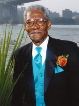 Clarence Payne