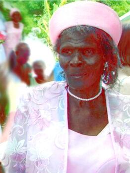 Edith Daniel