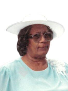 Yvonne Marshall Crop