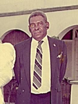 Clyde Archer