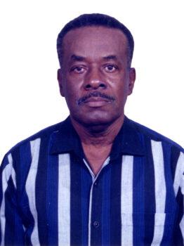 Arthur Small