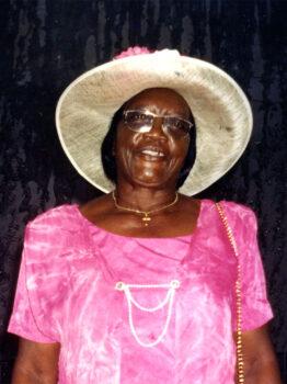 Hilda Licorish