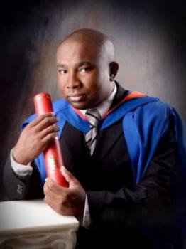 Adrian Burke UWI