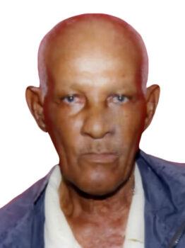 Theophilus Jemmott