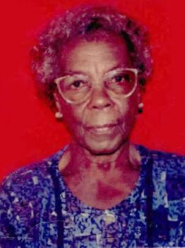 Mildred Miller-Gibson