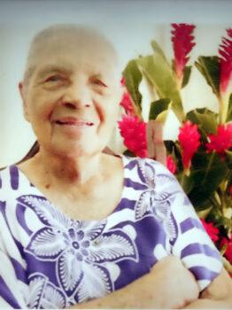 Muriel Bradshaw