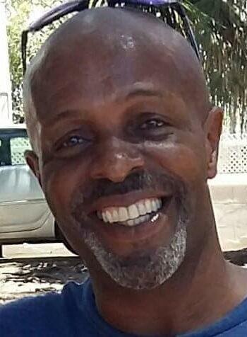 Melvin Harding