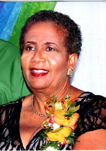Golda King